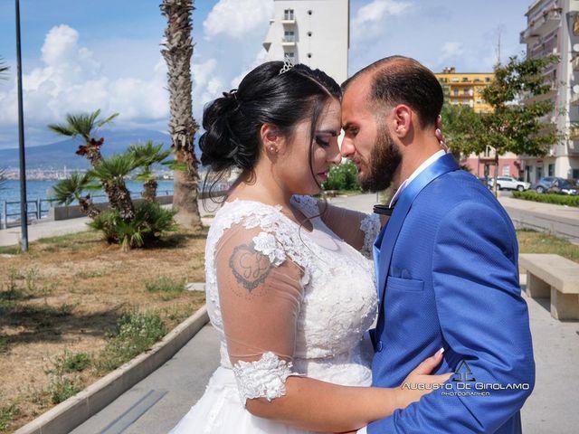 Il matrimonio di Nicola  e Luisa a Boscoreale, Napoli 5
