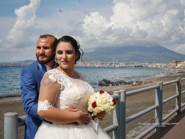 Il matrimonio di Nicola  e Luisa a Boscoreale, Napoli 6