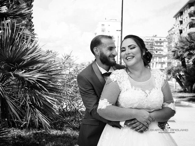 Il matrimonio di Nicola  e Luisa a Boscoreale, Napoli 7