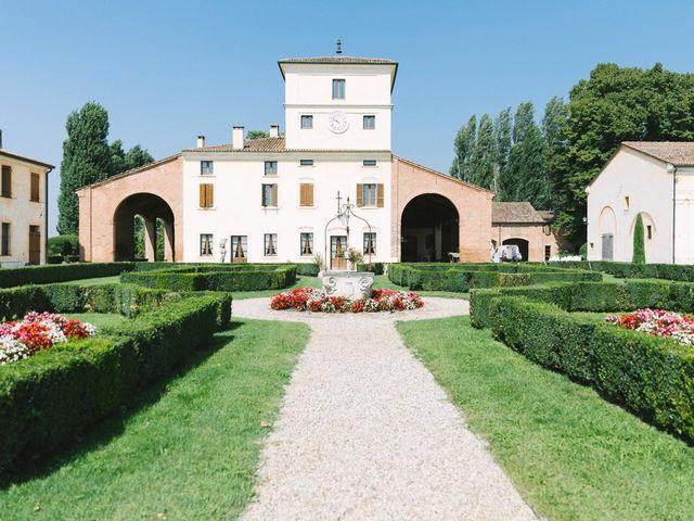Il matrimonio di Daniele e Alice a Mantova, Mantova 1
