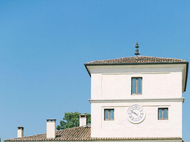 Il matrimonio di Daniele e Alice a Mantova, Mantova 3