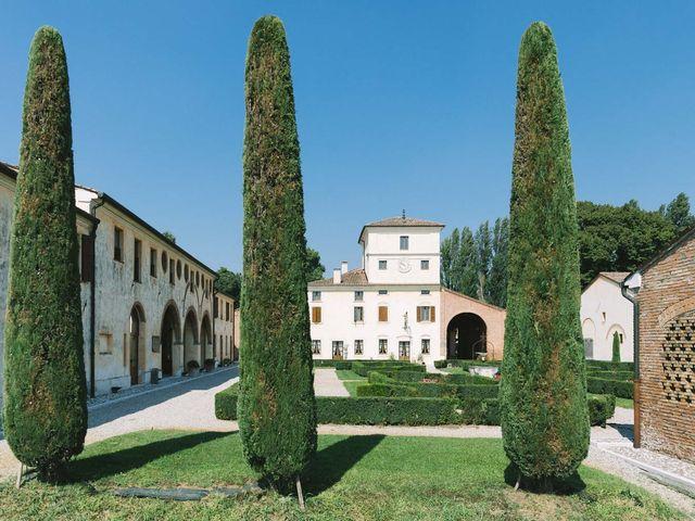 Il matrimonio di Daniele e Alice a Mantova, Mantova 2