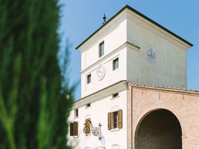 Il matrimonio di Daniele e Alice a Mantova, Mantova 5