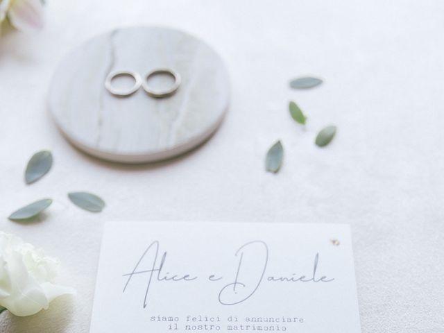 Il matrimonio di Daniele e Alice a Mantova, Mantova 7