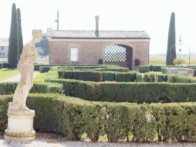 Il matrimonio di Daniele e Alice a Mantova, Mantova 28