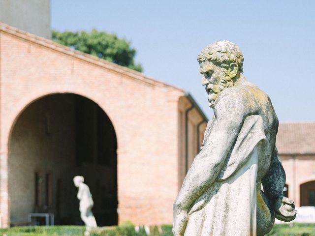 Il matrimonio di Daniele e Alice a Mantova, Mantova 31