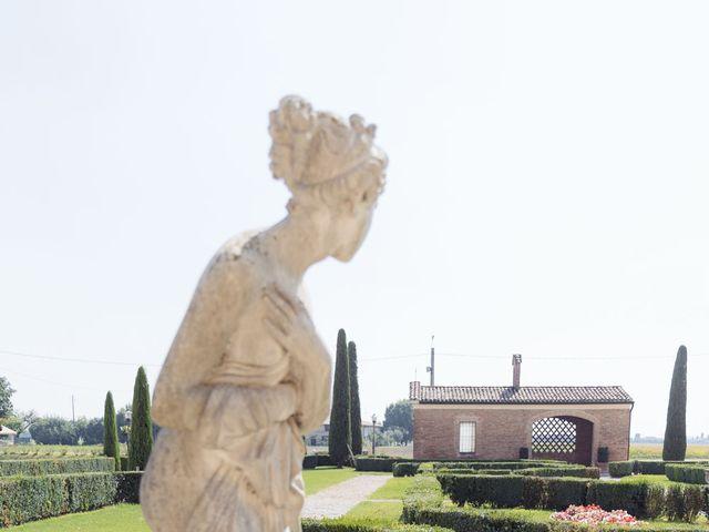 Il matrimonio di Daniele e Alice a Mantova, Mantova 35