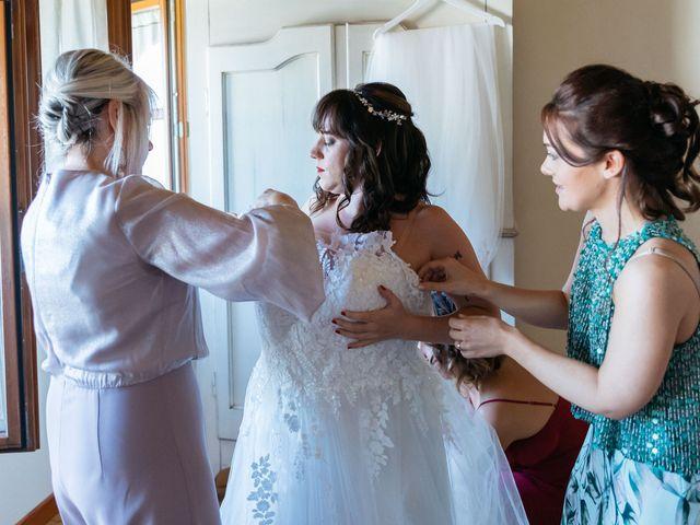 Il matrimonio di Daniele e Alice a Mantova, Mantova 55