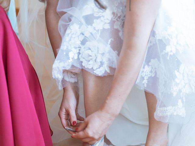 Il matrimonio di Daniele e Alice a Mantova, Mantova 62