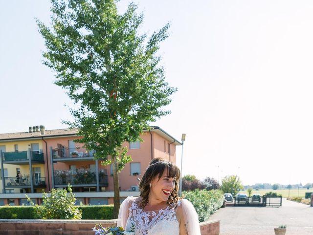 Il matrimonio di Daniele e Alice a Mantova, Mantova 71