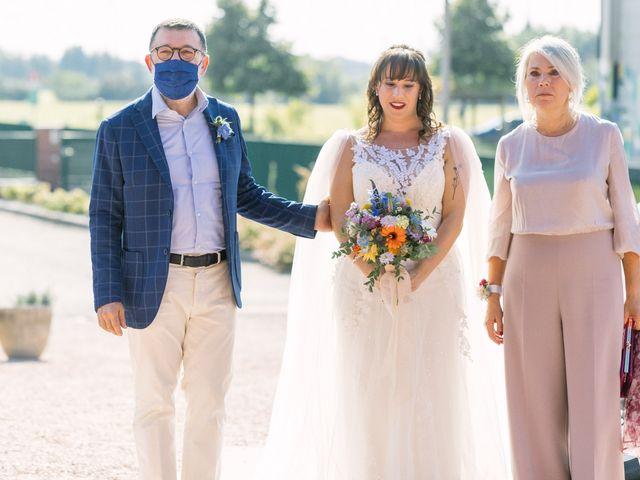 Il matrimonio di Daniele e Alice a Mantova, Mantova 73