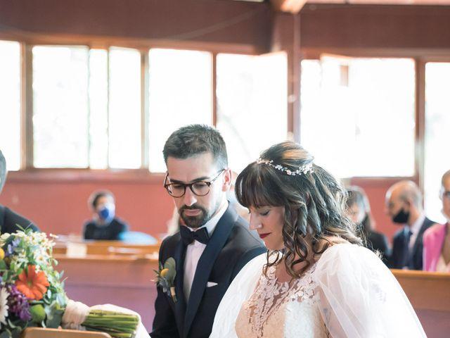 Il matrimonio di Daniele e Alice a Mantova, Mantova 78