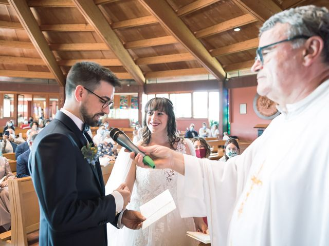 Il matrimonio di Daniele e Alice a Mantova, Mantova 80