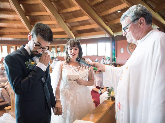 Il matrimonio di Daniele e Alice a Mantova, Mantova 81