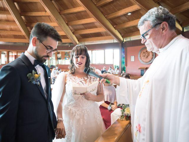 Il matrimonio di Daniele e Alice a Mantova, Mantova 82