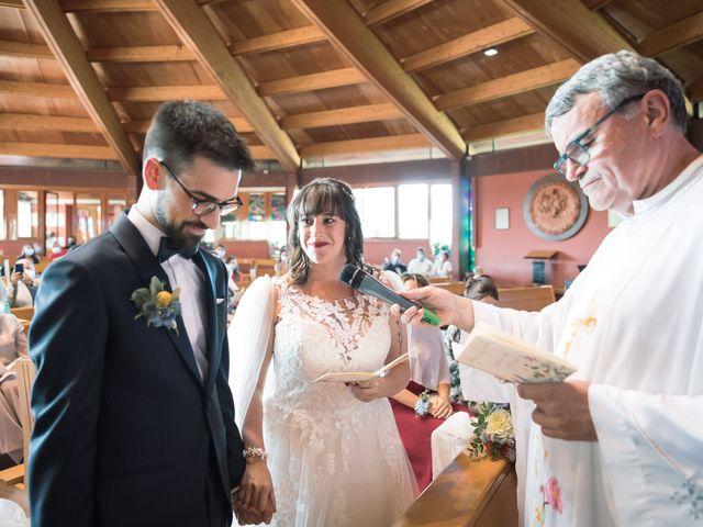 Il matrimonio di Daniele e Alice a Mantova, Mantova 83