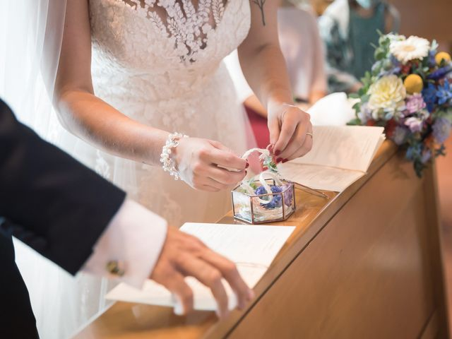 Il matrimonio di Daniele e Alice a Mantova, Mantova 86