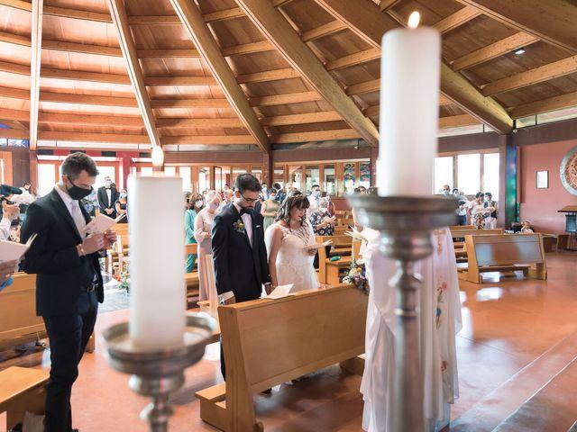 Il matrimonio di Daniele e Alice a Mantova, Mantova 89