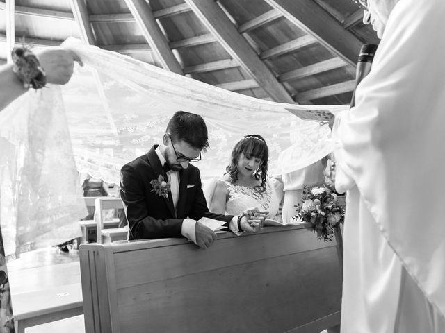 Il matrimonio di Daniele e Alice a Mantova, Mantova 91