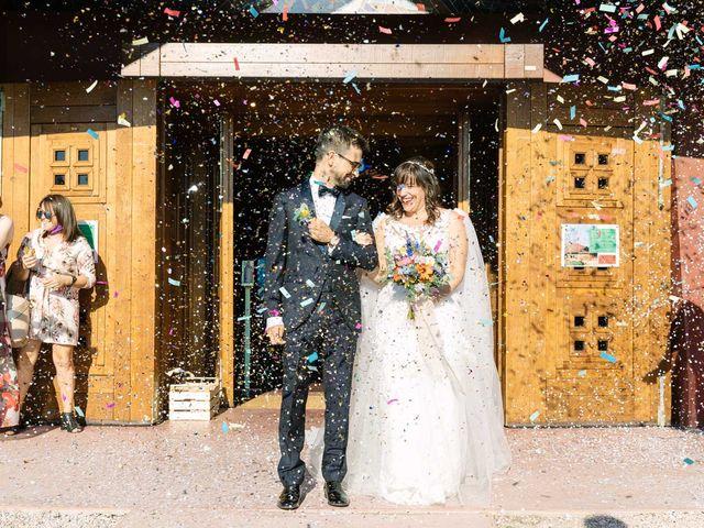 Il matrimonio di Daniele e Alice a Mantova, Mantova 93