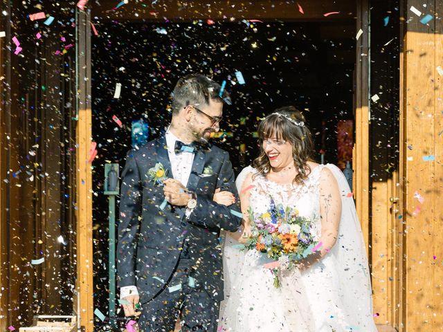 Il matrimonio di Daniele e Alice a Mantova, Mantova 94