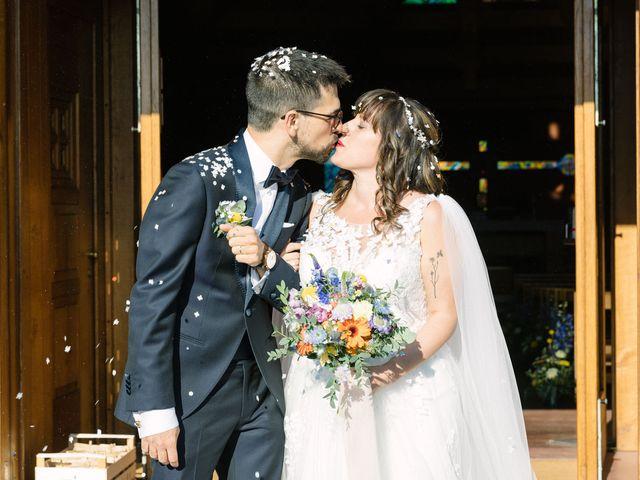 Il matrimonio di Daniele e Alice a Mantova, Mantova 95
