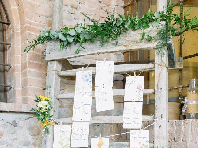Il matrimonio di Daniele e Alice a Mantova, Mantova 98