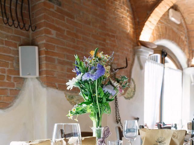 Il matrimonio di Daniele e Alice a Mantova, Mantova 102