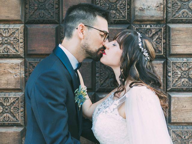 Il matrimonio di Daniele e Alice a Mantova, Mantova 112