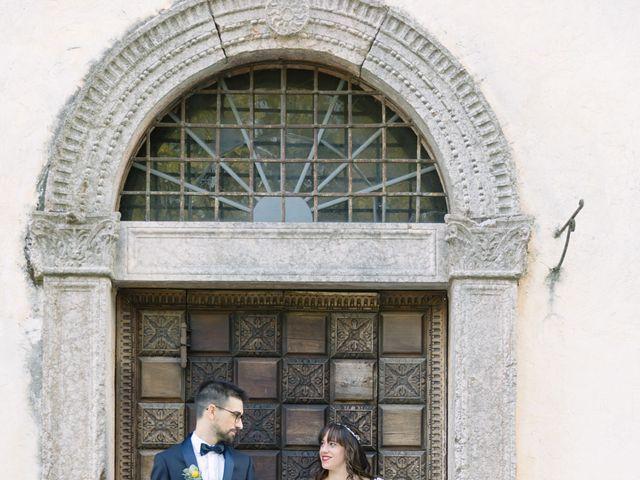 Il matrimonio di Daniele e Alice a Mantova, Mantova 114