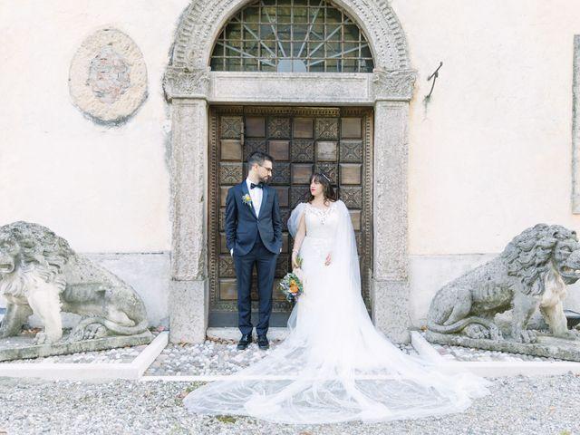 Il matrimonio di Daniele e Alice a Mantova, Mantova 115