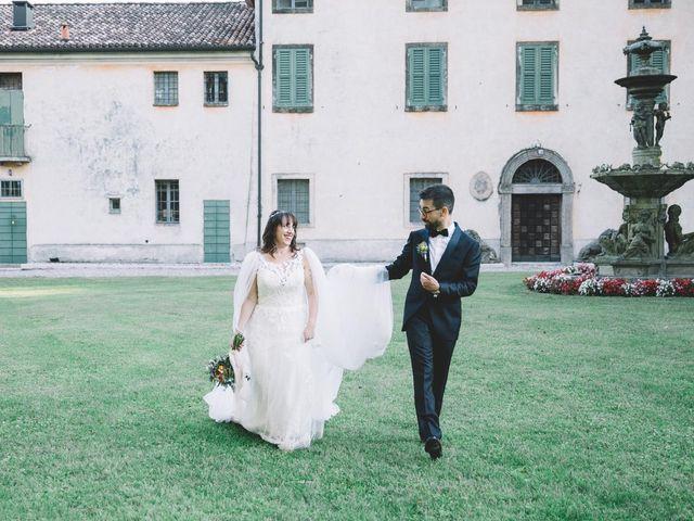 Il matrimonio di Daniele e Alice a Mantova, Mantova 118