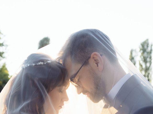 Il matrimonio di Daniele e Alice a Mantova, Mantova 124