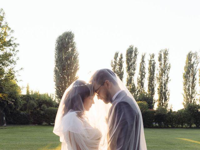 Il matrimonio di Daniele e Alice a Mantova, Mantova 125