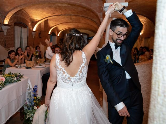 Il matrimonio di Daniele e Alice a Mantova, Mantova 133