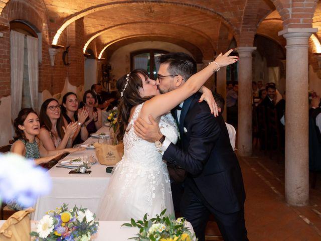 Il matrimonio di Daniele e Alice a Mantova, Mantova 134
