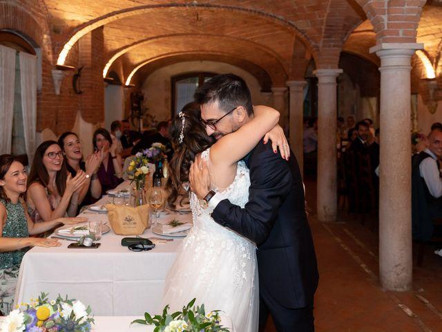 Il matrimonio di Daniele e Alice a Mantova, Mantova 135