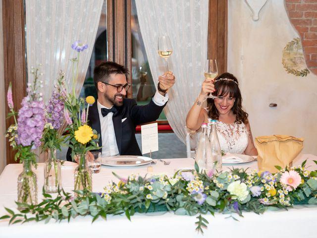 Il matrimonio di Daniele e Alice a Mantova, Mantova 136