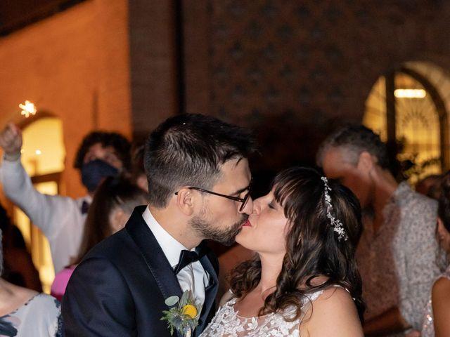 Il matrimonio di Daniele e Alice a Mantova, Mantova 138