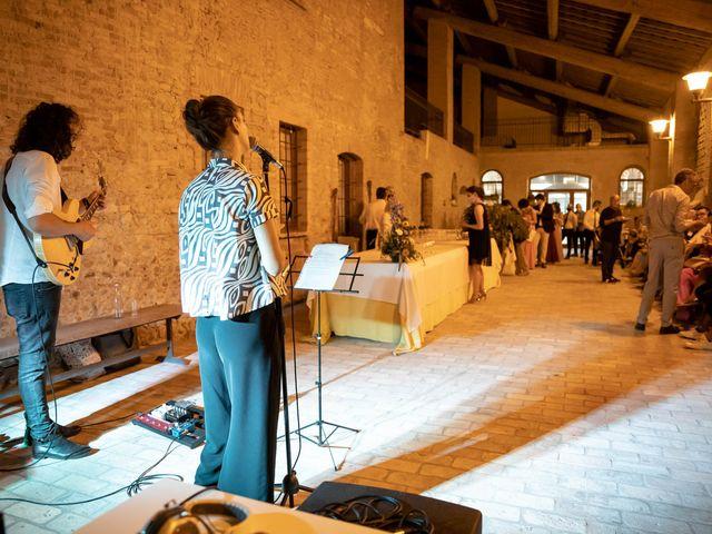 Il matrimonio di Daniele e Alice a Mantova, Mantova 143