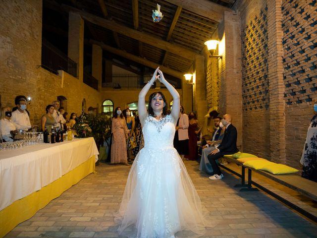 Il matrimonio di Daniele e Alice a Mantova, Mantova 144