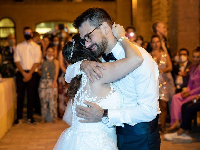 Il matrimonio di Daniele e Alice a Mantova, Mantova 146