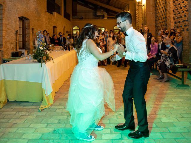 Il matrimonio di Daniele e Alice a Mantova, Mantova 148