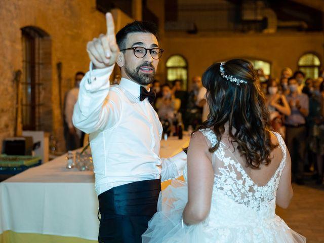 Il matrimonio di Daniele e Alice a Mantova, Mantova 152