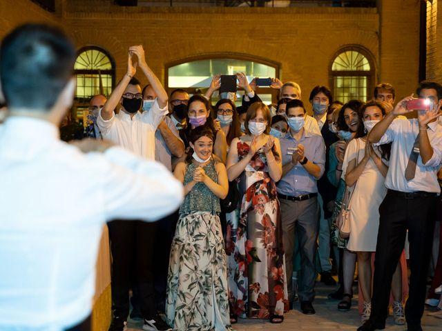 Il matrimonio di Daniele e Alice a Mantova, Mantova 153