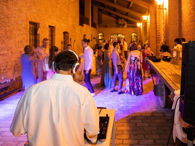 Il matrimonio di Daniele e Alice a Mantova, Mantova 154