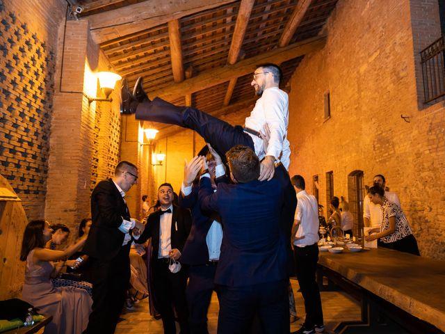 Il matrimonio di Daniele e Alice a Mantova, Mantova 162