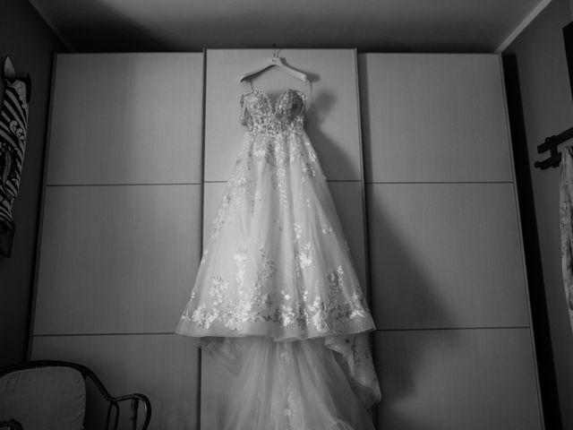 Il matrimonio di Matteo e Elena a Erba, Como 5