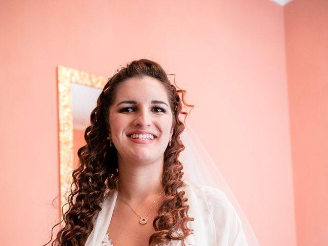 Il matrimonio di Matteo e Elena a Erba, Como 7