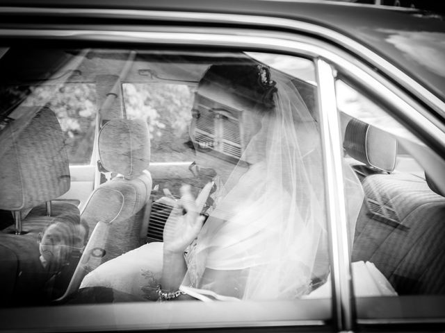 Il matrimonio di Matteo e Elena a Erba, Como 10